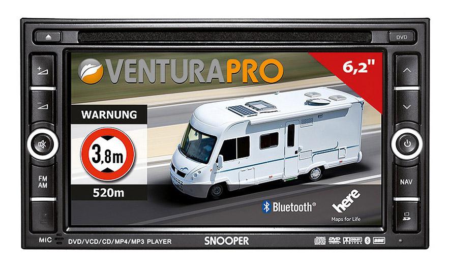 Produktbild VENTURA PRO AVNS9020