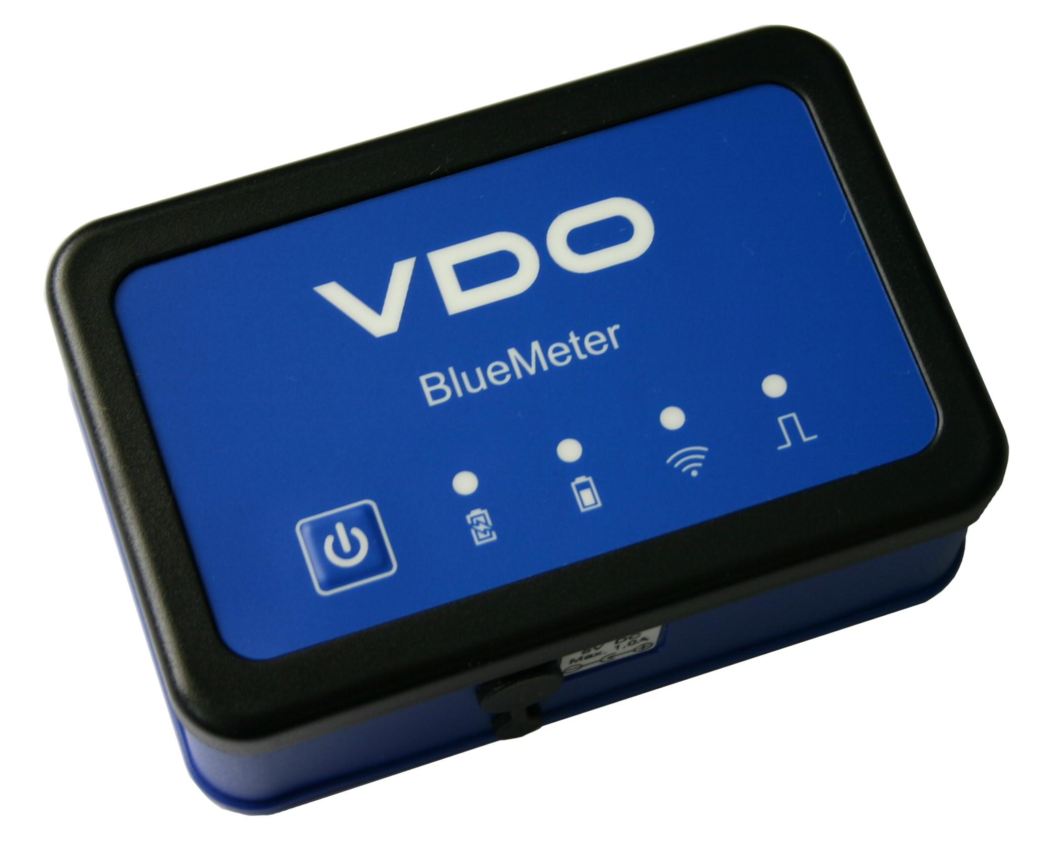 BlueMeter