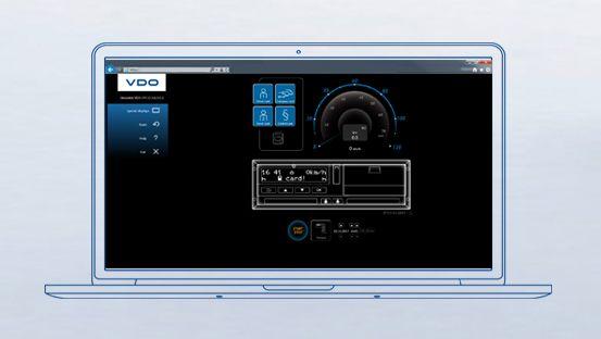 Produktbild DTCO Simulator
