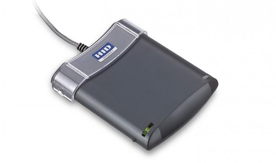 Produktbild RFID Kartenleser