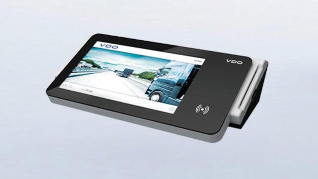 Produktbild VDO SmartTerminal DLT Smart