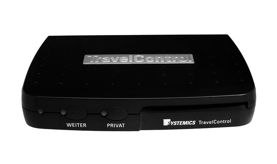Produktbild Travel Control