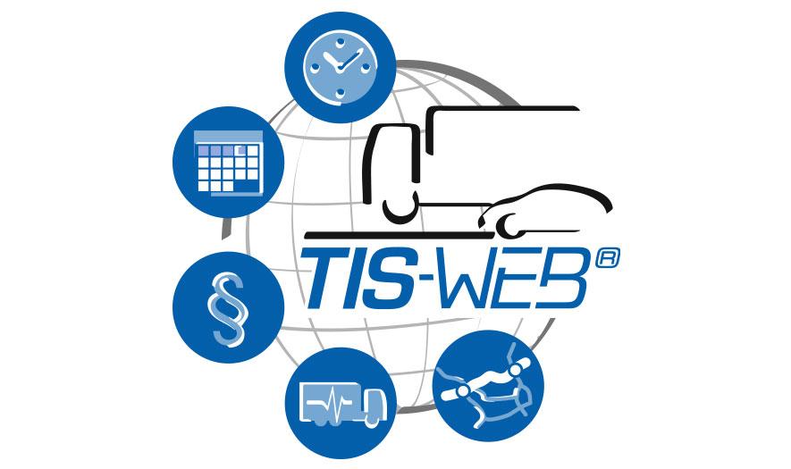 Produktbild TIS-Web