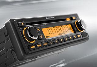 Audiosysteme