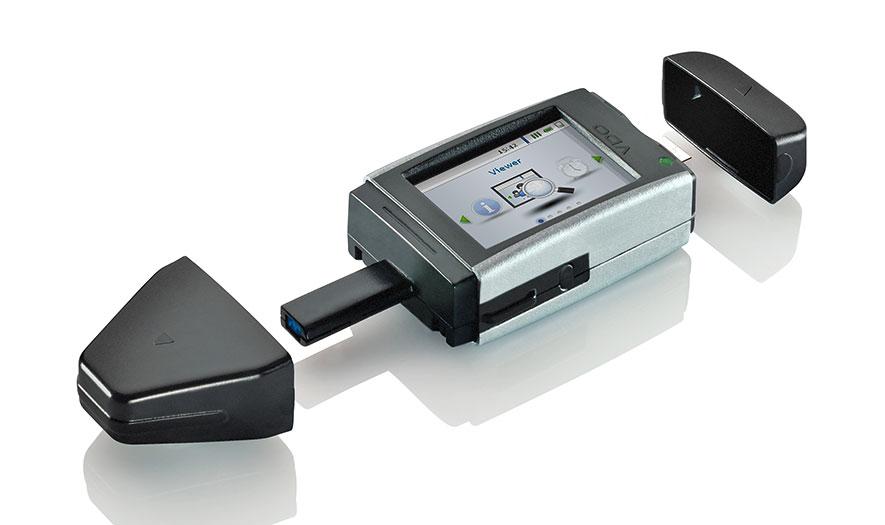 Produktbild DLK Pro TIS-Compact