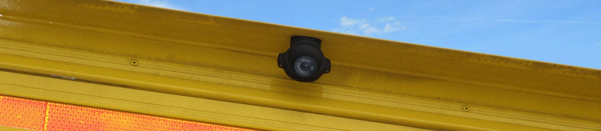 Orlaco Famos LKW Kamera Set